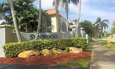 Sunwood, 1