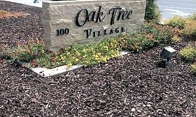 Oak Tree Village, 1