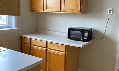 Kitchen, 4004 N Bernard St, 0
