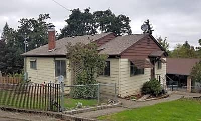 Building, 834 SE Terrace Dr, 0