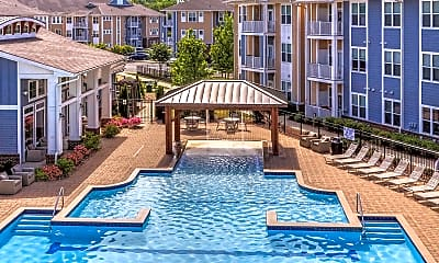 Pool, The Willows at Fort Mill, 0