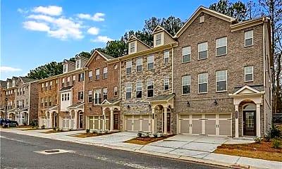 Building, 1317 Rosen Rd 38, 0