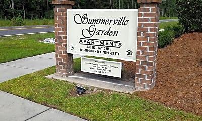 Summerville Garden Apartments, 1
