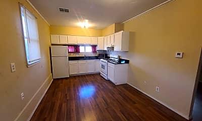Kitchen, 2300 Carlton Way, 1