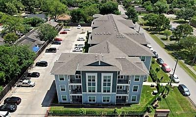 Building, 7630 Amelia Rd, 2