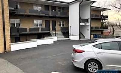 Building, 10 Corsa Terrace 5, 0