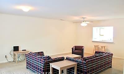 Living Room, 563 Pheasant Run Cir, 1