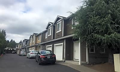 Parker Townhomes, 0