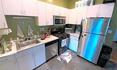 Kitchen, 303 Elm St, 1