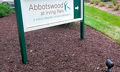Abbotswood At Irving Park, 1