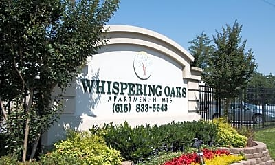 Whispering Oaks, 2