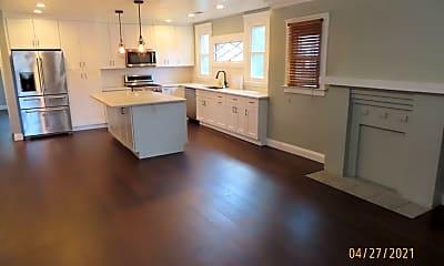 Kitchen, 1219 30th St, 1