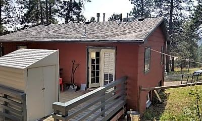 Building, 6959 Willa Ln, 1