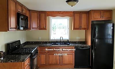 Kitchen, 24 Lincoln St, 1