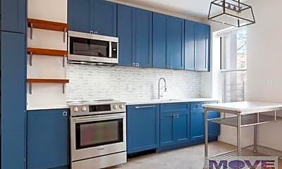 Kitchen, 473 Tompkins Ave, 2