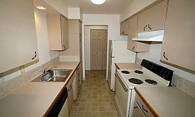 Kitchen, 1080 NW 123rd Ave, 1