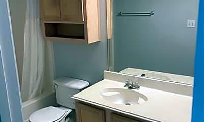 Bathroom, 7580 Kings Tr, 2