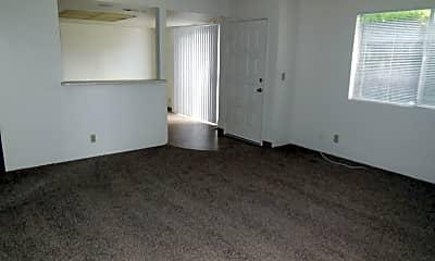 Living Room, 2604 Wilson Ave, 0