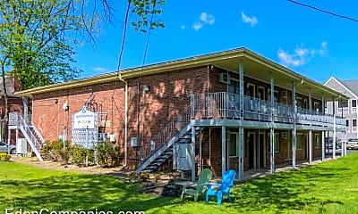 Building, 337 Linden Walk, 0