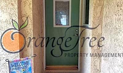 Community Signage, 1469 Raemee Ave, 1