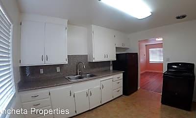 Kitchen, 1199 Louise St, 1