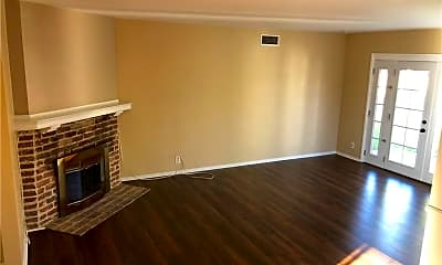Living Room, 7656 Bellaire Ave, 0