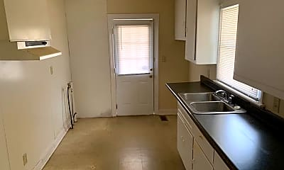 Kitchen, 206 Marshall St, 1