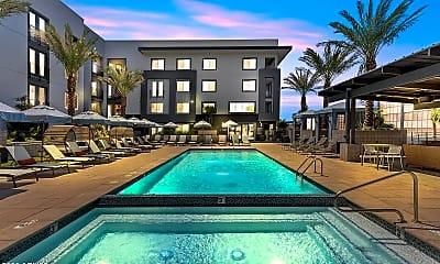 Pool, 240 W Osborn Rd 3047, 0