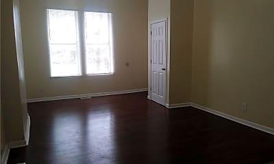 Living Room, 2234 S Jefferson Ave 1F, 1
