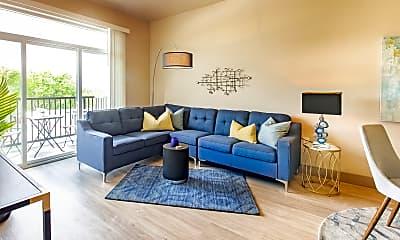 Living Room, Sugar House by Urbana, 1