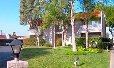 Fountain Estates Apartments, 2