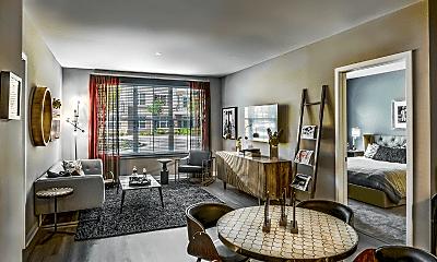 Living Room, 252 Johnson Rd, 1