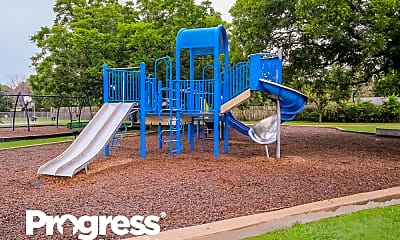 Playground, 9703 Meadowheath Dr, 2