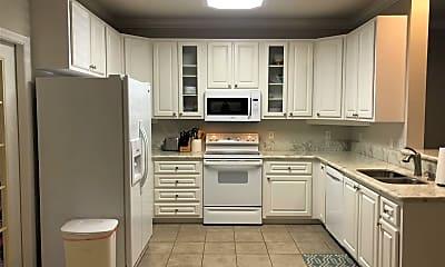 Kitchen, 9175 SW 48th Pl, 1