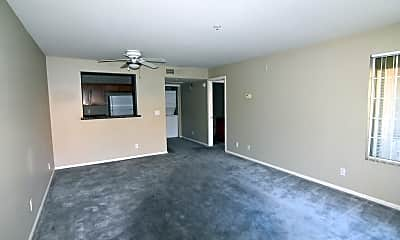 Living Room, 7701 Tackle Drive, 0