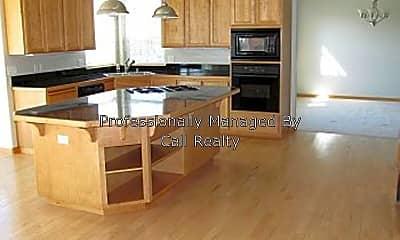 Kitchen, 3423 W Grouse, 1