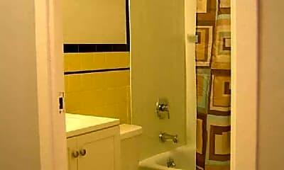 Bathroom, Peace Bridge Apartments, 2