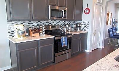 Kitchen, 4700 Prewitt Ranch Rd, 1
