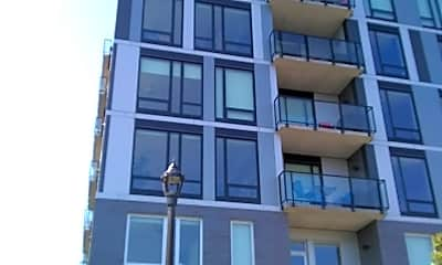 The Encore Apartments, 0