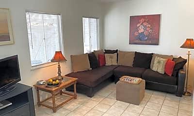 Living Room, 115 Canyon Rock Rd, 0