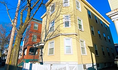 Building, 292 Columbia St, 2