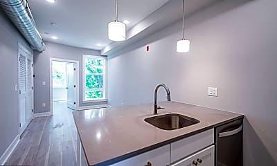 Kitchen, 1020 S 53rd St 2, 1