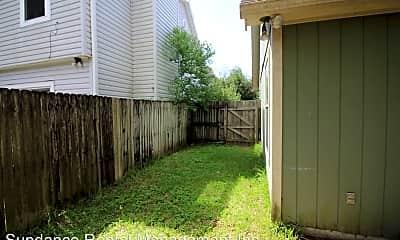 Patio / Deck, 435 Heritage Way, 2