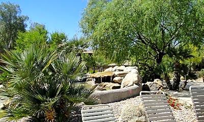 Pool, 11500 E Cochise Dr, 2