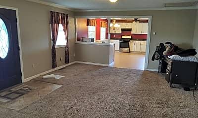 Living Room, 17372 Leatherwood Rd, 1