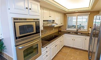 Kitchen, 5260 S Landings Dr 1405, 1