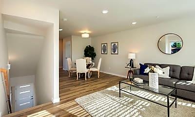 Living Room, 1810 SW 96th Ln, 0