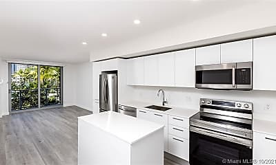 Bathroom, 1500 Bay Rd N-410, 1