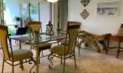 Dining Room, 1310 NW 4th St, 1