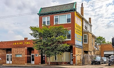Building, 3517 N Cicero Ave 1, 0